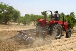 Jahar Sokoto ta gina cibiyoyin koyon aikin noma na zamani - 1:56