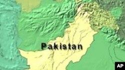امریکایی که در تلاش یافتن بن لادن بود، در پاکستان توقیف گردید