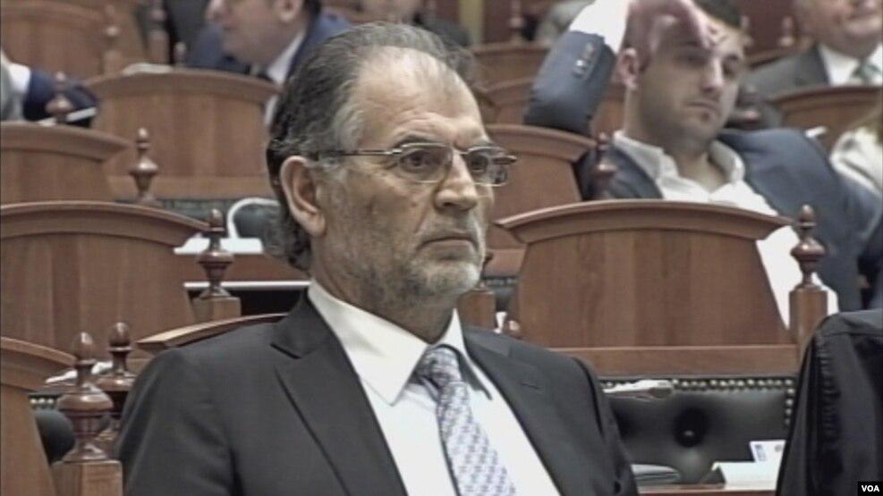 Kokëdhimës i hiqet mandati i deputetit