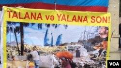 """Milli Şura """"Talana son!"""" deyir"""