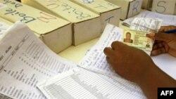 Theo dự kiến, kết quả bầu cử phải được công bố vào thứ Hai, tuy nhiên Hội đồng bầu cử cho biết sẽ hoãn lại