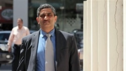 مسعود الجمری، سردبیر پیشین روزنامه الاوسط
