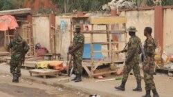 U.S. Condemns Nigeria Bombings