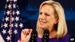 Bộ trưởng An ninh Nội địa Kirstjen Nielsen có thể bị Tổng thống Donald Trump sa thải trong tuần này, theo Washington Post.