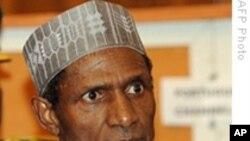 نائجیریا کے صدر عمارو یار ادووا