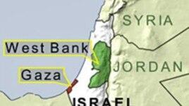 Ikarata Yerekana Urubibe Hagati ya Israel na Syria
