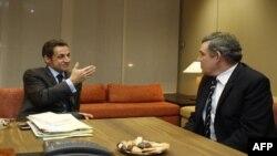 رهبران اتحادیه اروپا خواهان اقدامات بیشتری علیه ایران شدند