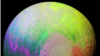 NASA Paints Pluto Wild With Color