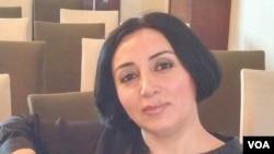 Yasəmən Qaraqoyunlu