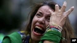 Brasil y Holanda disputarán, en el Estadio Mané Garrincha de Brasilia, el encuentro que nadie quiere: el tercer puesto.