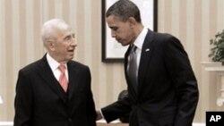 Ομπάμα: Η επίτευξη συμφωνίας Ισραήλ-Παλαιστινίων κρίσιμης σημασίας αυτή τη περίοδο