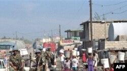 Haitidə zəlzələdən bir il keçir