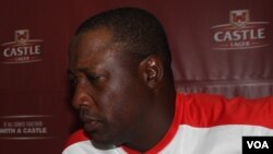 Umqeqetshi oweqembu eleBulawayo City Football Club