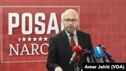 Adis Arapović: Uglavnom se izriču uslovne kazne