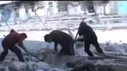 2012-03-30 粵語新聞: 敘利亞暴力36人死 阿拉伯領袖支持和平計劃