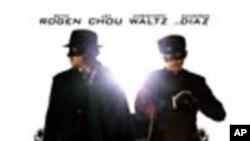 ภาพยนตร์ติดอันดับสัปดาห์นี้เป็นหนังใหม่ถึงสามเรื่อง ซุปเปอร์ฮีโร่ The Green Hornet ติดอันดับหนึ่ง The Dilemma ของ Vince Vaughn ติดที่สอง