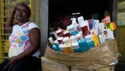 Reportage sur la dépigmentation de la peau au Bénin-Ginette Fleure Adande à Cotonou