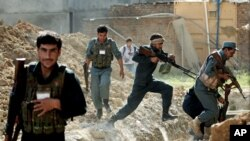 د تیرو څو اونیو راهیسې افغان ځواکونه او وسله وال طالبان د فاریاب په ولایت کې په جګړو کې ښکیل دي.