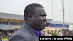 Artur Silva, primeiro-ministro da Guiné-Bissau