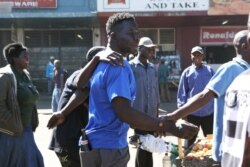 Report on Mr. Ugly Winner Filed By Ndimyake Mwakelyelye