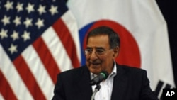 Leon Panetta, secretario americano da defesa