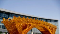 တရုတ္စီမံကိန္းအတြက္ ေၾကြးၿမီျပႆနာ အိႏၵိယ သတိေပး