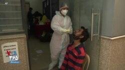 اعلام مرگ ۴۰۰ هزار نفر بر اثر کرونا در هند