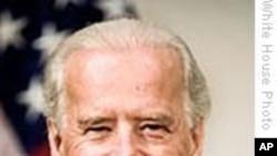 Après l'Egypte, le vice-président américain Joe Biden au Kenya