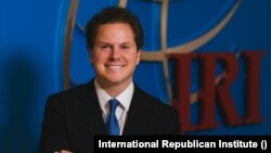 David Shullman, International Republican Institute