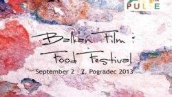 Festivali i flimit Ballkanik