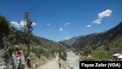 دۆڵی سوات پاکستان