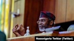 Kakakin Majalisar Wakilan Najeriya, Femi Gbajabiamila