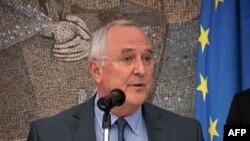Pjer Mirel, direktor Direkcije za Zapadni Balkan u Generalnom direktoratu za proširenje.