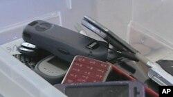 U Washingtonu lansirana kampanja za prikupljanje 20 tisuća rabljenih mobitela