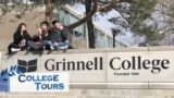 [College Tours] Grinnell College