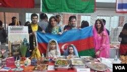 Nyu-York Universitetində Azərbaycan mədəniyyəti təmsil olunub