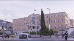 希腊新过渡政府将宣誓就职