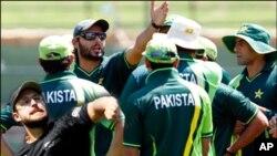 پاکستان نفسیاتی برتری کے ساتھ کل نیوزی لینڈ کا مقابلہ کرے گا