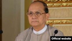 """Presiden Burma Thein Sein akan menghadiri pertemuan """"town hall"""" di Voice of America hari Minggu (19/5)."""