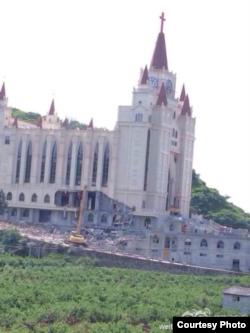 中国地下教会观察