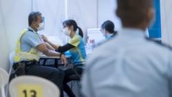 港府要求公務員等四類群體接種新冠疫苗否則自費每週兩次檢測
