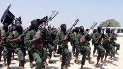 Dargaggoonni Somaaliyaa Duula Al Shabaab Jalaa Dheessaa Jiran