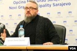 Iguman Danilo Pavlović