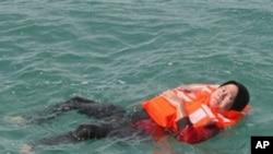 بھارت میں کشتی ڈوب گئی، 50 افراد ہلاک