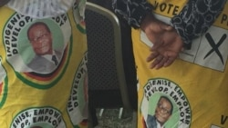 Mugabe Family Fend Off Criticism Against Extended Burial Due to Request for Special Site