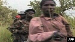 Активісти в Америці закликають до знищення бойовиків «Армії опору Бога»