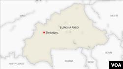 Dedougou Burkina Faso