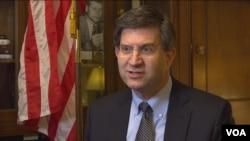 Demokrat Parti Illinois Temsilciler Meclisi Üyesi Brad Schneider
