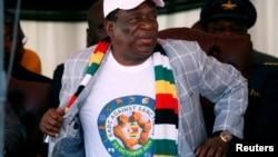 Hurumende yaVa Emmerson Mnangagwa inoti zvirango ndizvo zvaura nyika, asi vanopikisa vachiti huwori hwanyanya munyika.