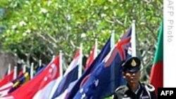 Asean họp bàn về tranh chấp Biển Đông